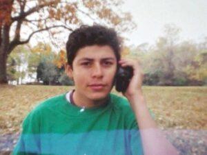 12-Year-Old Cold Case: Police Seeking Information in 2008 Waldorf Murder of 24-Year-Old Daniel Cordova