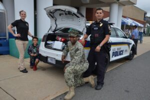 2020 Toys for Tots Drop Off Locations for St. Mary's County and NAS Patuxent River