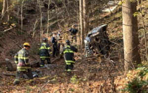 UPDATE: Police Investigating Fatal Motor Vehicle Collision That Killed 69-Year-Old Mechanicsville Man