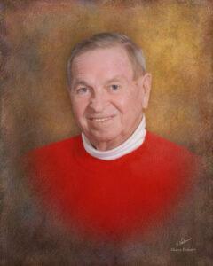 Kenneth W. Chandler, 84