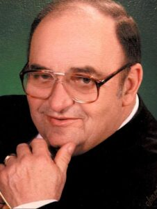 Richard Lee Getz, 73