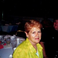 "Virgie Maryjane ""MJ"" Beamer, 95"