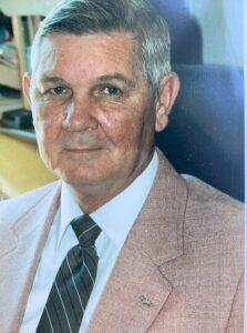 James Leon Wilt, 86