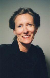 Elizabeth Stuart Wilkinson Egeli (Stu)