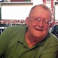 GySgt John Thomas Schmitt, Jr (Ret.) USMC, 82