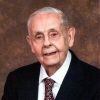 George Edward Widmayer, 97