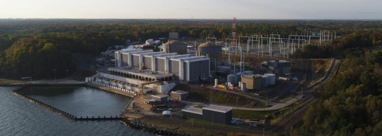 Testing of Calvert Cliffs Nuclear Power Plant Sirens On Monday, December 7, 2020