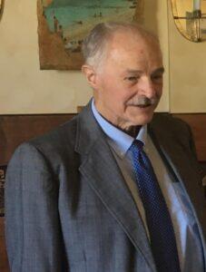 James C. Fisk, 79