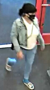 St. Mary's County Sheriff's Office Seeking Identities of Suspects in Theft and Fraud Investigation