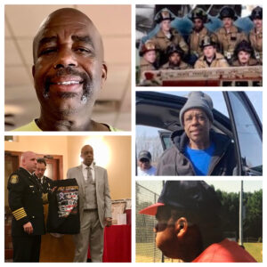 Prince Frederick Volunteer Fire Department Announces Passing of Firefighters and Life Member Kerry White