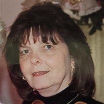 Linda Marie Burnette, 70