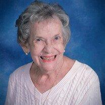Lois Shirley Hamilton Keech, 87