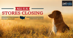 Pet Valu Closing All 358 Stores in U.S Due to COVID-19 Impacts, Three Stores Located in So. MD Area