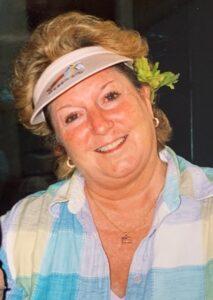 Karen Frisco Smith, 70