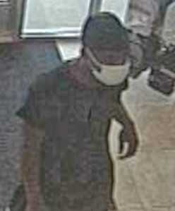 St. Mary's County Sheriff's Office Seeking Identity of Theft Suspect in California Famous Footwear Store