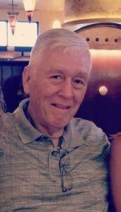 "Robert ""Bob"" Alexander Weaver, 74"