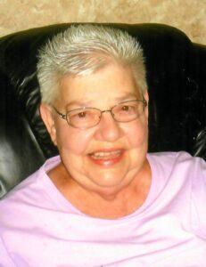 "Diane ""Dee"" Teresa Woods, 81"