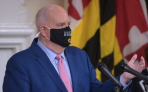 Governor Hogan Announces New COVID-19 Actions To Save Lives