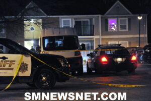 St. Mary's County Sheriff's Office Investigating Apartment Struck by Gunfire in Great Mills, No Injuries Reported