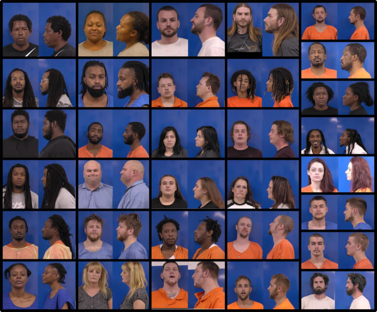 Calvert County Sheriff's Office Arrests – 12/9/2020