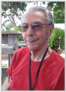 Louis Giampiccolo, 88
