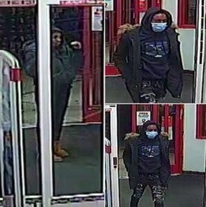 Police in Charles County Seeking Information in Armed Robbery of CVS in Waldorf