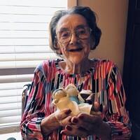"""Ruth Dawn """"Peaches"""" Fallon, 86"""