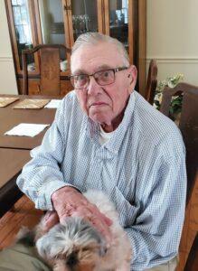 Harry W. Graves, 77