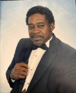 John Lewis Miles, 78