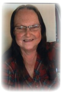 Laura Jene Morgan 60