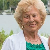 Alice Virginia Dozier, 80