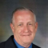 Russell Andrew Garner, Sr., 77