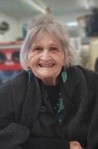Dolores (De) Ruth Parks Lewis, 89