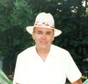 """Clarence """"Bill"""" Batson, 87"""