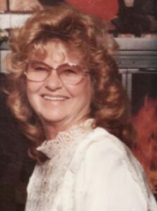 Ella Mae Kernozek, 86