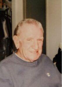 """Gerald """"Gerry"""" Blount Wannan,88"""