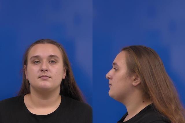 Haley Elizabeth Morris (21)