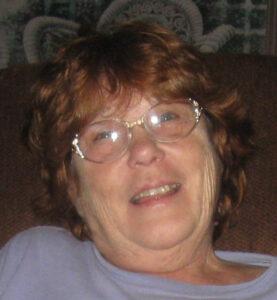 Marilyn Petersen