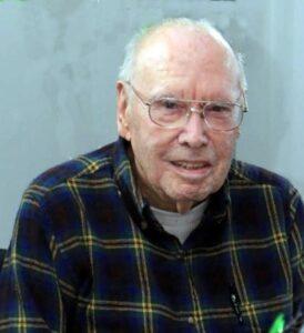Joseph L. Denton, 95