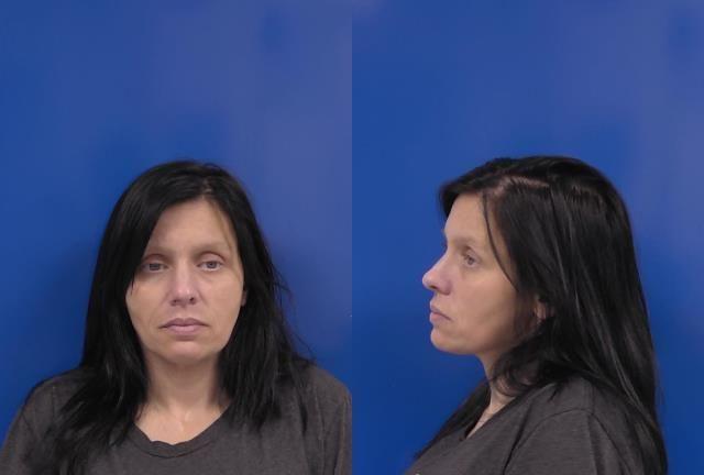 Kathrina Lyn Hines (39)