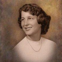 Kathryn Margaret Winters Wikert, 79