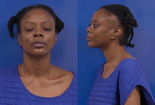 Latoya Renee Mason (38)