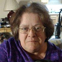 Margaret Rebecca Jenkins, 62