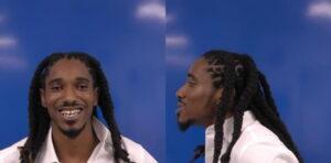 Ray Anthony Harris, Jr. (24)