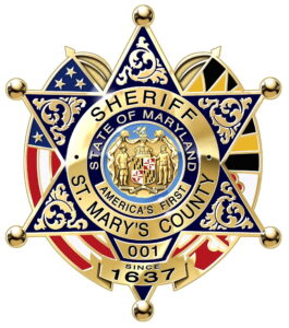 St. Mary's County Sheriff's Office Criminal Summons for February and March 2021