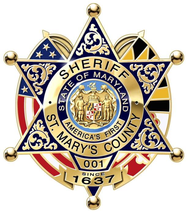 SMCSO Badge