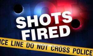 Police Investigating Residence Struck by Gunfire in Lexington Park