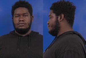 Tyrell Lamar Douglas (23)