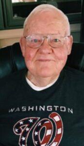 William Clarence Watts, 92