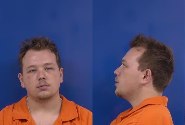 William Ray Albaugh, Jr. (23)